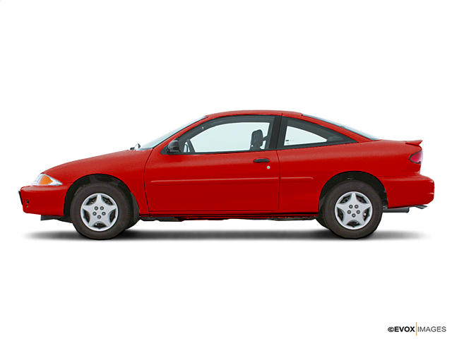 2001 Chevrolet Cavalier Vehicle Photo in Baton Rouge, LA 70809