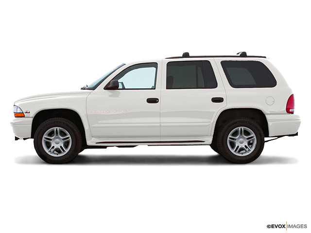 Pre-Owned 2000 Dodge Durango 4dr 4WD