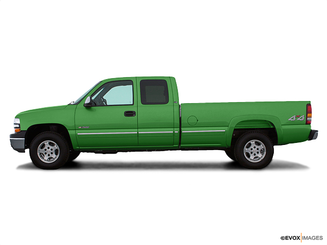 2000 Chevrolet Silverado 1500 Vehicle Photo in Melbourne, FL 32901