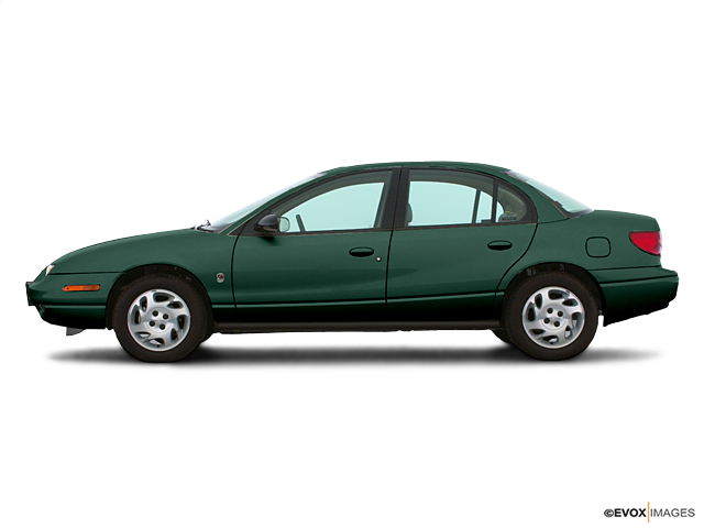 2001 Saturn SL Vehicle Photo in Doylestown, PA 18902