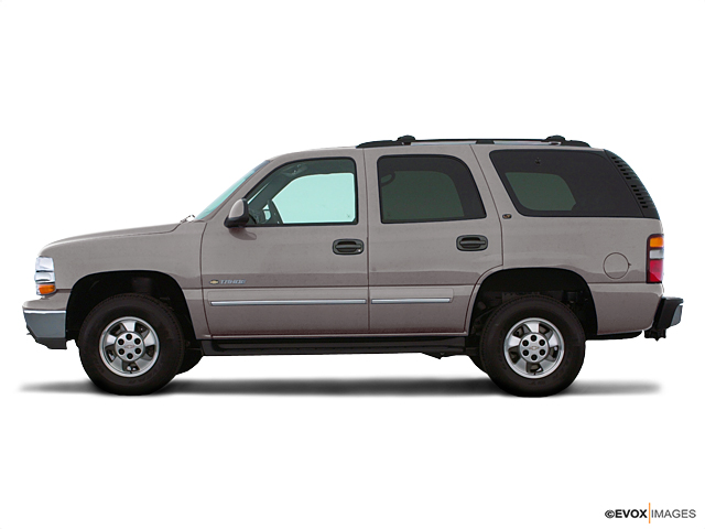 2001 Chevrolet Tahoe Vehicle Photo in Columbus, GA 31904