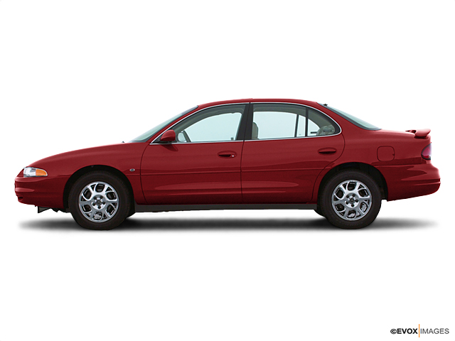 2001 Oldsmobile Intrigue Vehicle Photo in Dover, DE 19901