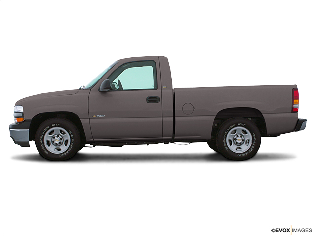 2001 Chevrolet Silverado 1500 Vehicle Photo in Joliet, IL 60435