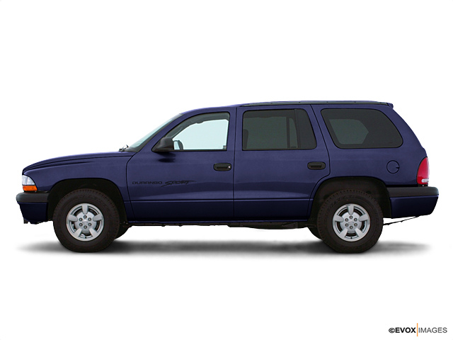 2001 Dodge Durango Vehicle Photo in Spokane, WA 99207