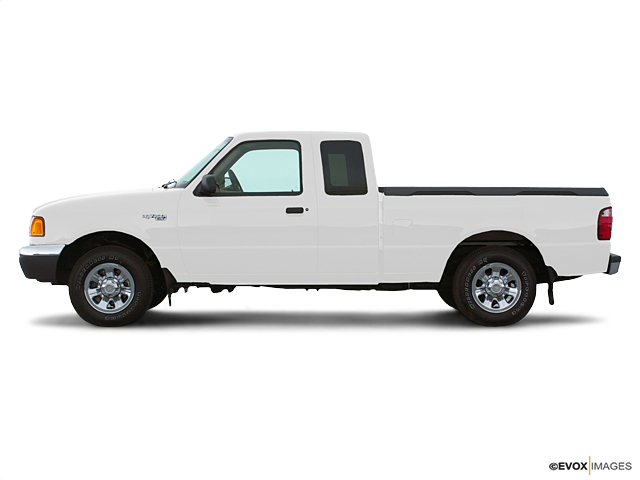 2001 Ford Ranger Vehicle Photo in Owensboro, KY 42303