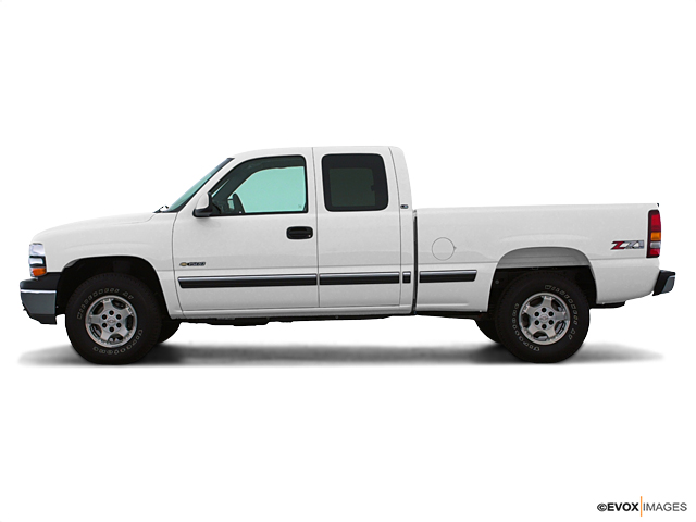 2001 Chevrolet Silverado 1500 Vehicle Photo In Caledonia Mi 49316