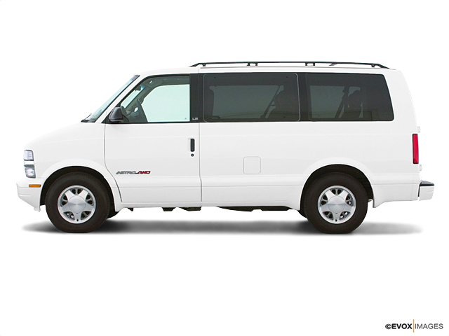 5fadab50a0 2000 Chevrolet Astro Passenger Vehicle Photo in New Holland