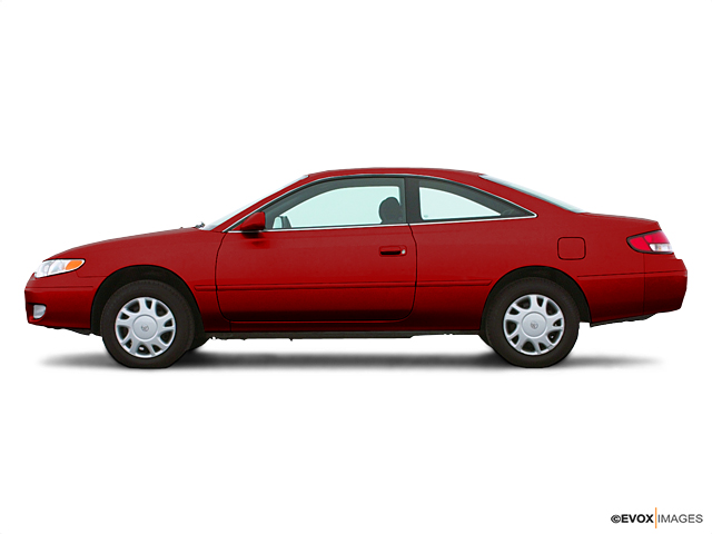 2001 Toyota Camry Solara Vehicle Photo in Janesville, WI 53545