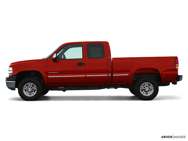 2001 Chevrolet Silverado 2500HD Vehicle Photo in Anchorage, AK 99515