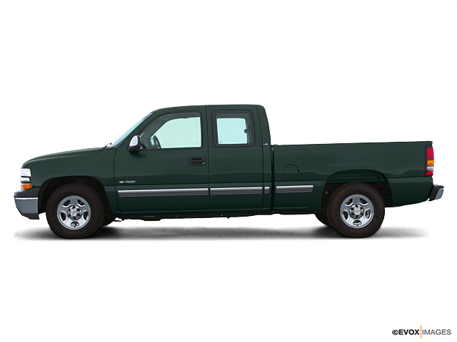 2001 Chevrolet Silverado 1500 Vehicle Photo in Austin, TX 78759