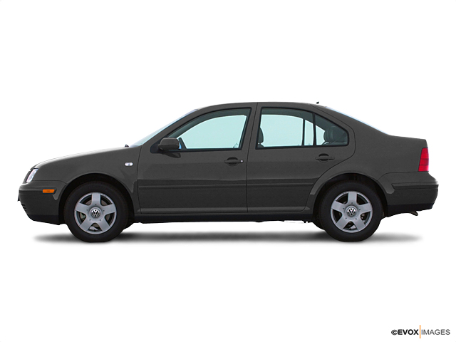 2001 Volkswagen Jetta Vehicle Photo in Colorado Springs, CO 80905