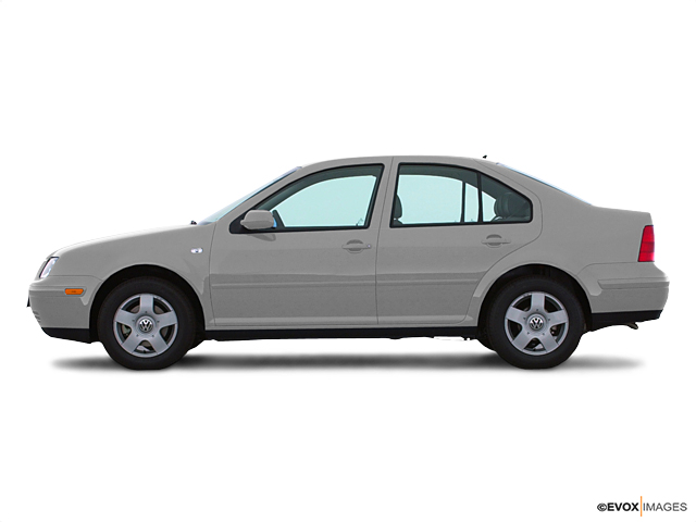 2001 Volkswagen Jetta Vehicle Photo in Midlothian, VA 23112