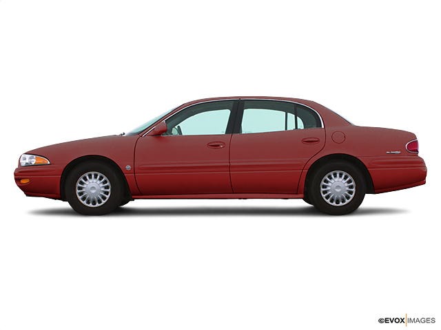 2001 Buick LeSabre Vehicle Photo in Austin, TX 78759
