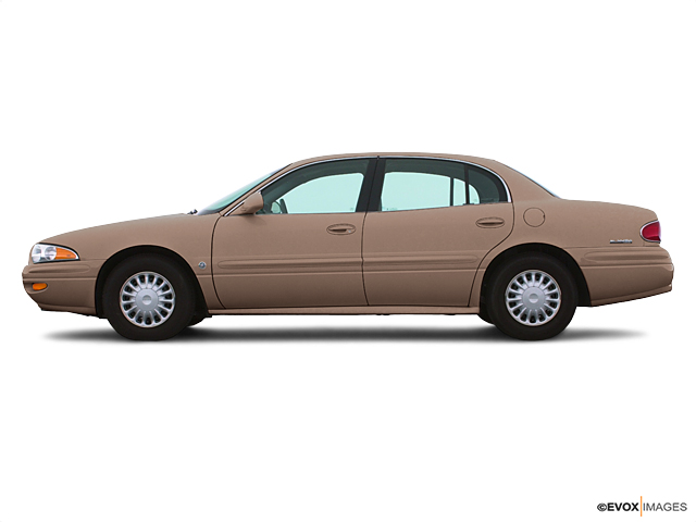 2001 Buick LeSabre Vehicle Photo in Wilmington, NC 28403