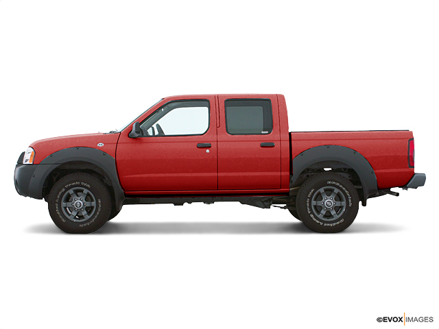 2001 Nissan Frontier 2WD Vehicle Photo in Austin, TX 78759