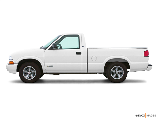 1999 Chevrolet S-10 Vehicle Photo in Trevose, PA 19053-4984
