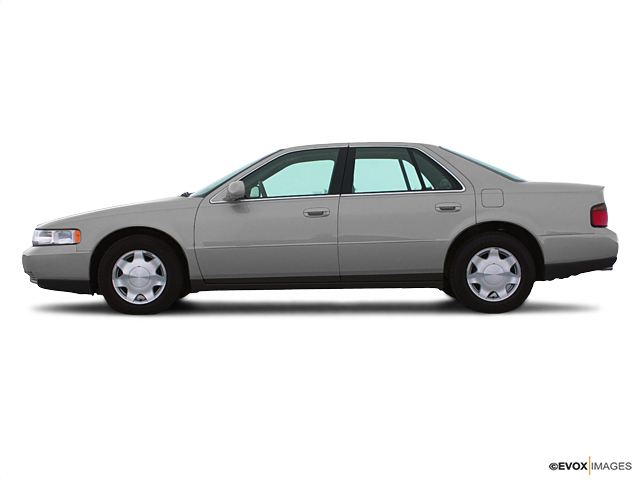 2001 Cadillac Seville For Sale In Jacksonville 1g6ky54961u138811