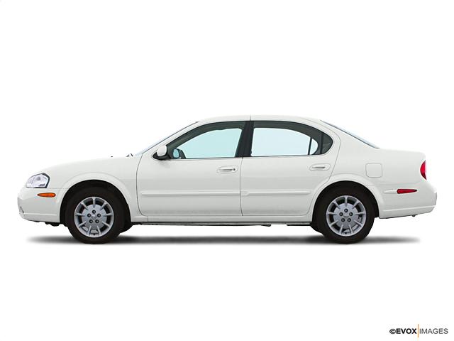 2001 Nissan Maxima Vehicle Photo in Atlanta, GA 30350
