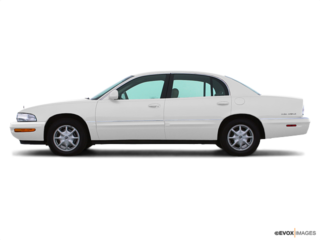 2001 Buick Park Avenue For Sale In Houlton 1g4cw54k914178712