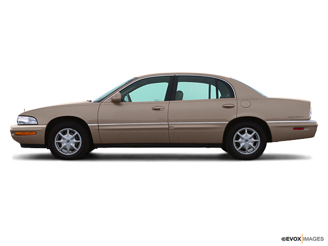2001 Buick Park Avenue For Sale In Owensboro 1g4cw54k214157880
