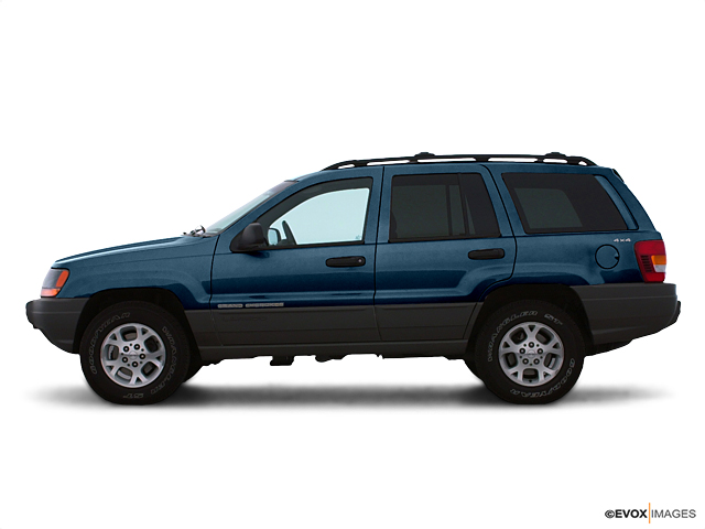 2001 Jeep Grand Cherokee Vehicle Photo in Midlothian, VA 23112