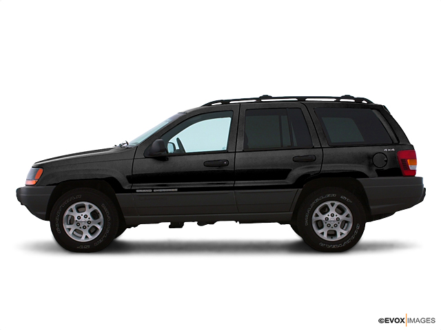 2001 Jeep Grand Cherokee Vehicle Photo in Denver, CO 80123