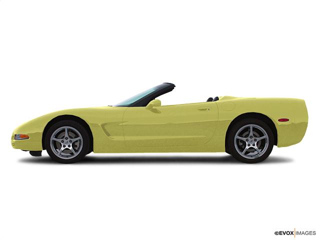 2000 Chevrolet Corvette Vehicle Photo in Massena, NY 13662