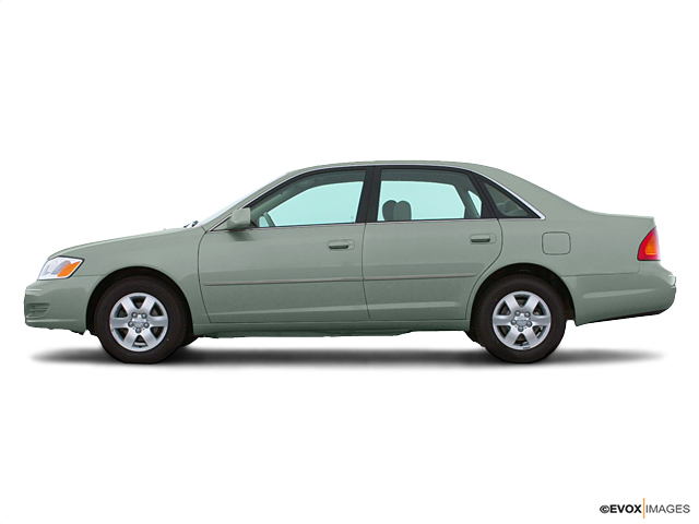2001 Toyota Avalon Vehicle Photo in Colorado Springs, CO 80905