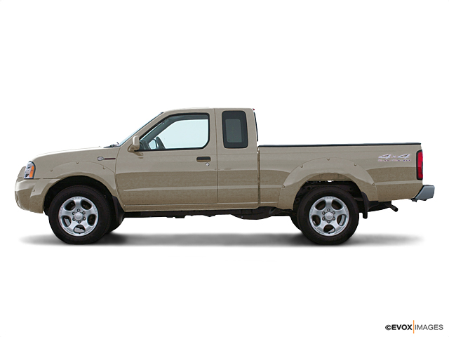 2001 Nissan Frontier 4WD Vehicle Photo in Colorado Springs, CO 80905