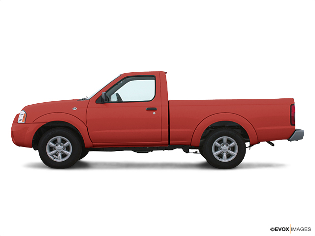 2001 Nissan Frontier 2WD Vehicle Photo in Colorado Springs, CO 80905