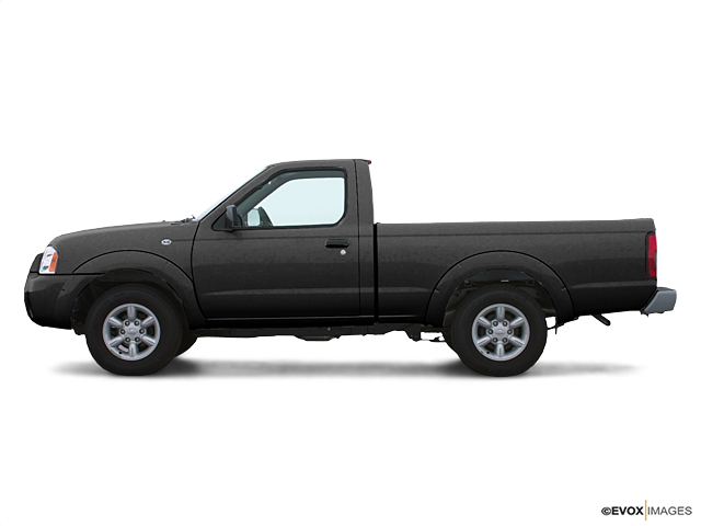 2001 Nissan Frontier 2WD Vehicle Photo in Tuscumbia, AL 35674