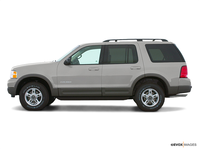 2002 Ford Explorer Vehicle Photo in Quakertown, PA 18951-1403