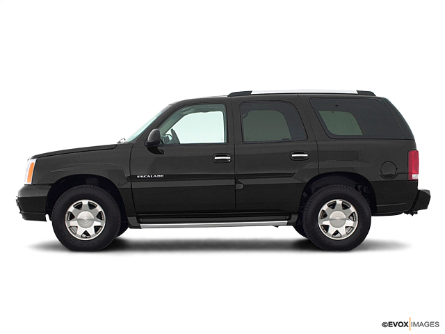 2002 Cadillac Escalade Vehicle Photo in Denver, CO 80123