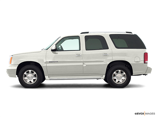 2002 Cadillac Escalade Vehicle Photo in Odessa, TX 79762