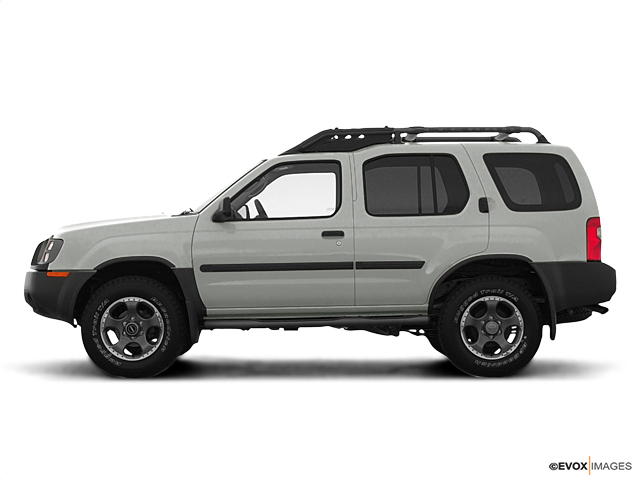2002 Nissan Xterra Vehicle Photo in Hyde Park, VT 05655