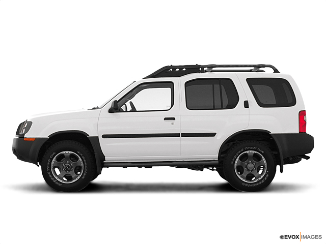2002 Nissan Xterra Vehicle Photo in Bend, OR 97701