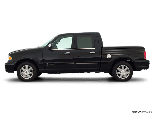 Used Lincoln Blackwood Vehicles For Sale In Somerset Ky