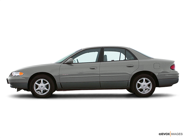 2002 Buick Regal Vehicle Photo in Kernersville, NC 27284