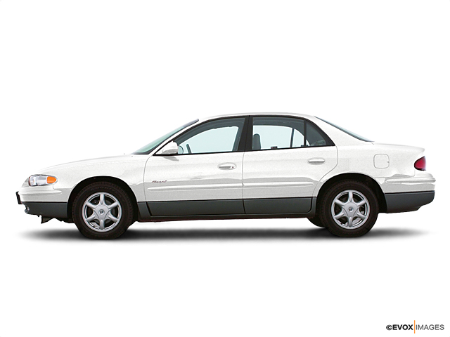 2002 Buick Regal Vehicle Photo in Oklahoma City, OK 73114