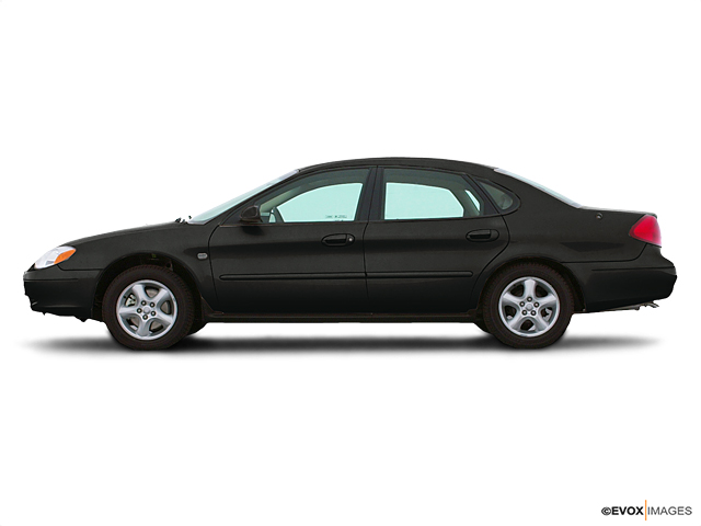 2002 Ford Taurus Vehicle Photo in Vincennes, IN 47591
