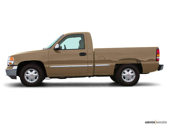 2002 GMC Sierra 1500 Vehicle Photo in Kansas City, MO 64118