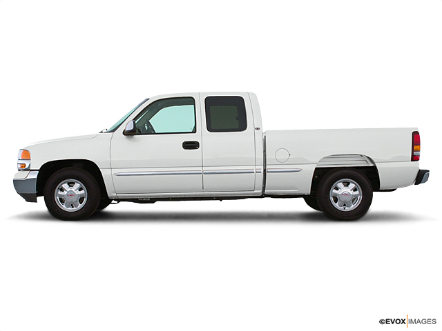2002 GMC Sierra 1500 Vehicle Photo in San Angelo, TX 76903