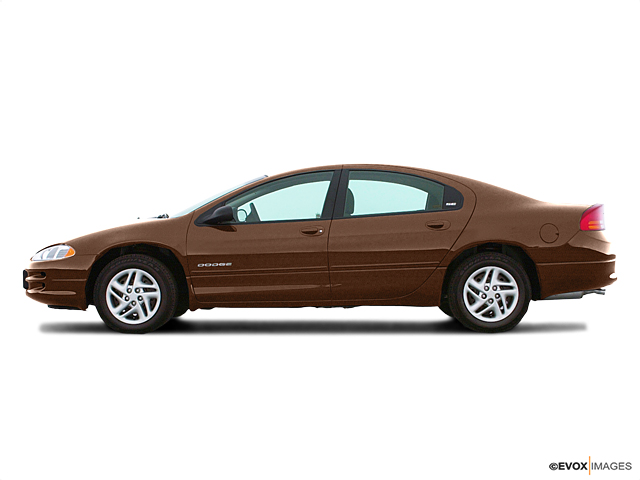 2002 Dodge Intrepid Vehicle Photo in Helena, MT 59601