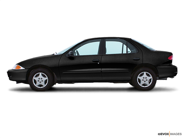 2002 Chevrolet Cavalier Vehicle Photo in Mansfield, OH 44906