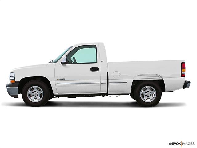 2002 Chevrolet Silverado 1500 Vehicle Photo in Colma, CA 94014