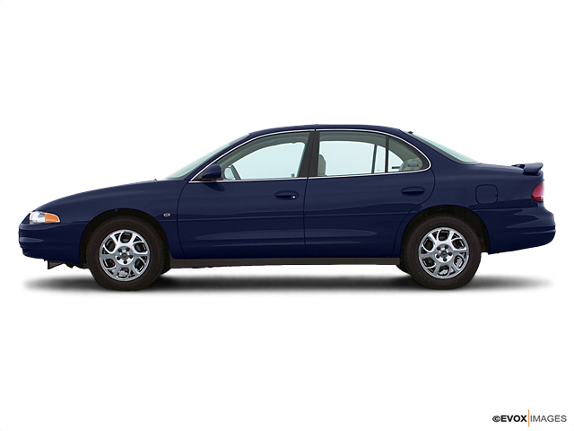 2002 Oldsmobile Intrigue Vehicle Photo in Oak Lawn, IL 60453