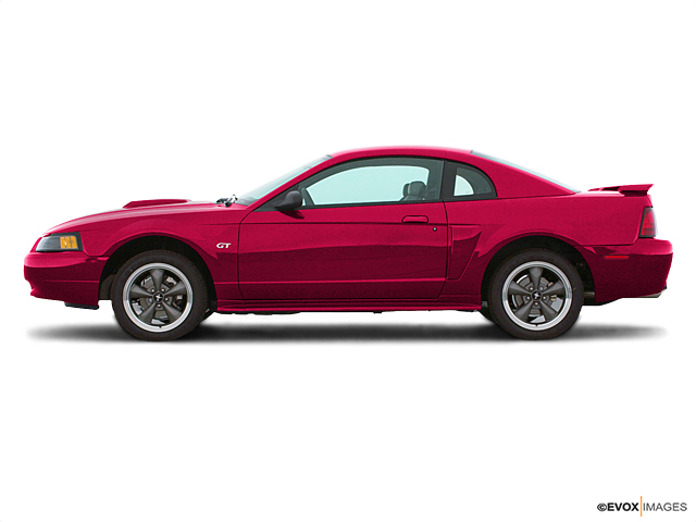 2002 Ford Mustang Vehicle Photo in Midlothian, VA 23112
