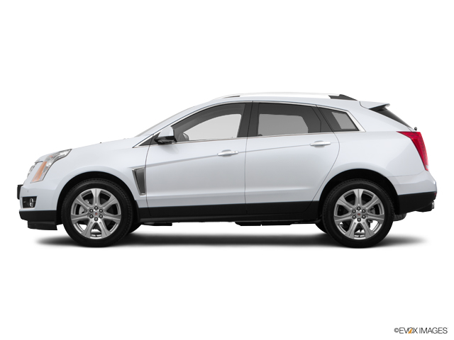 Used 2015 Cadillac SRX For Sale In Raleigh NC