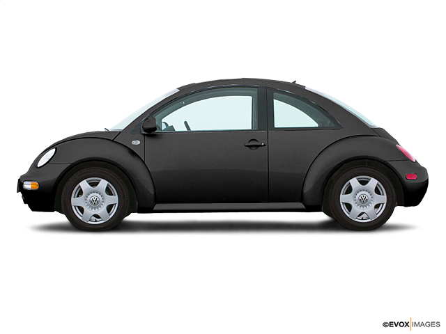 2002 Volkswagen New Beetle Vehicle Photo in Wharton, TX 77488