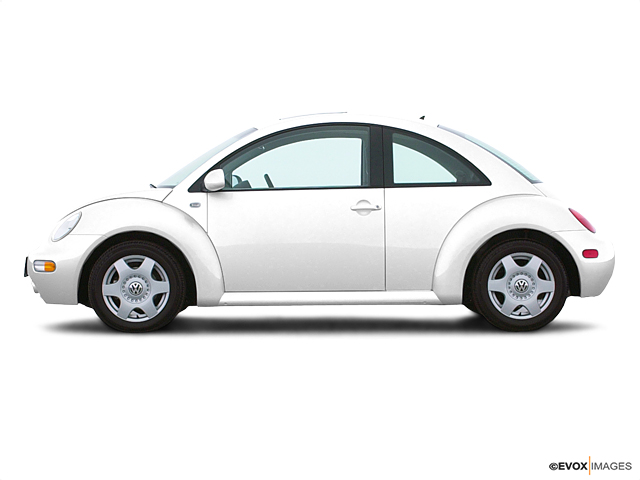 2002 Volkswagen New Beetle Vehicle Photo in Houston, TX 77074